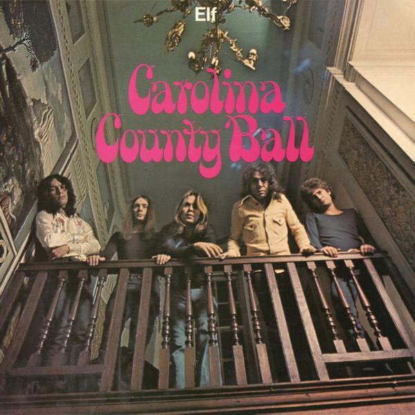 Elf – Carolina County Ball