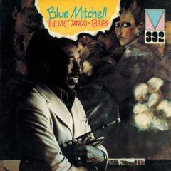 Blue Mitchell ‎– The Last Tango=Blues