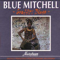 Blue Mitchell ‎– Graffiti Blues