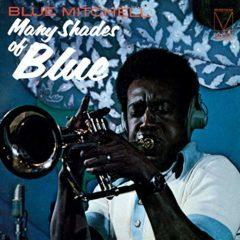 Blue Mitchell ‎– Many Shades Of Blue