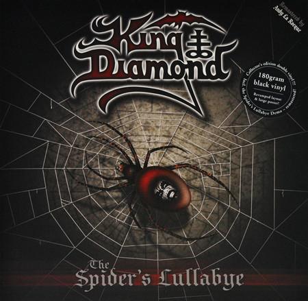 King Diamond – The Spider's Lullabye