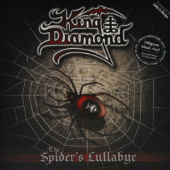 King Diamond ‎– The Spider's Lullabye