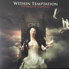 Within Temptation ‎– The Heart Of Everything