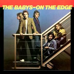 Babys ‎– On The Edge