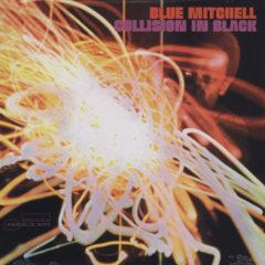 Blue Mitchell ‎– Collision In Black