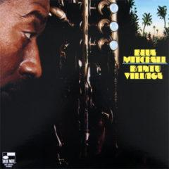 Blue Mitchell ‎– Bantu Village