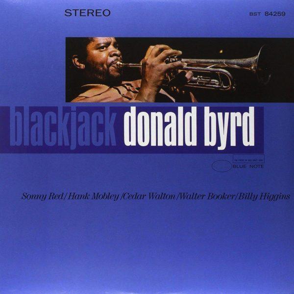 Donald Byrd – Blackjack