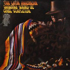 Cyril Stapleton Orchestra ‎– The Latin American Dance Sound Of Cyril Stapleton