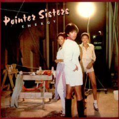 Pointer Sisters ‎– Energy
