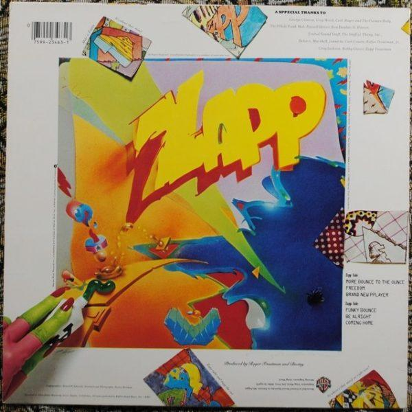 Zapp – Zapp