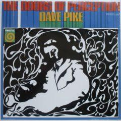 Dave Pike ‎– Doors Of Perception