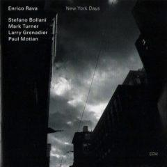 Enrico Rava ‎– New York Days
