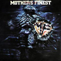 Mother's Finest ‎– Iron Age