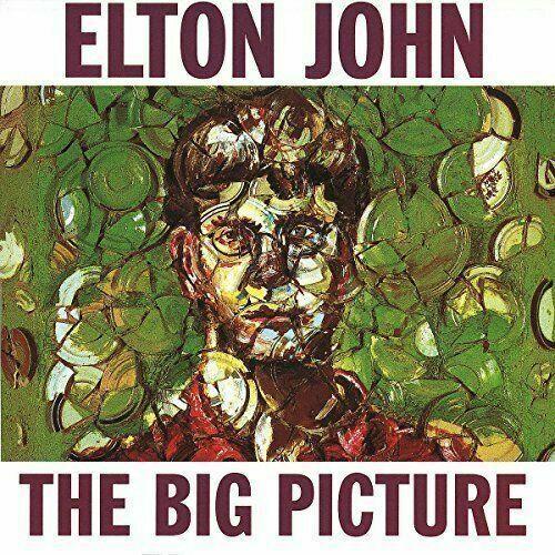 Elton John – The Big Picture