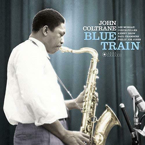 John Coltrane – Blue Train (2018)