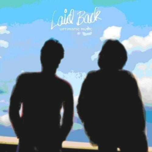 Laid Back – Uptimistic Music Vol.1 + 2