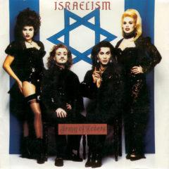 Army Of Lovers ‎– Israelism