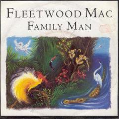 Fleetwood Mac ‎– Family Man