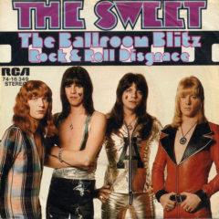 The Sweet ‎– The Ballroom Blitz