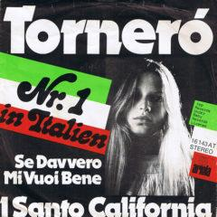 I Santo California ‎– Torneró