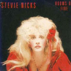 Stevie Nicks ‎– Rooms On Fire