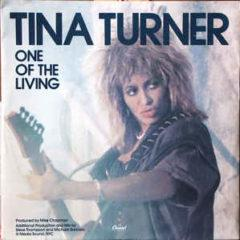Tina Turner ‎– One Of The Living