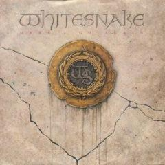 Whitesnake ‎– Here I Go Again
