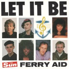 Ferry Aid ‎– Let It Be