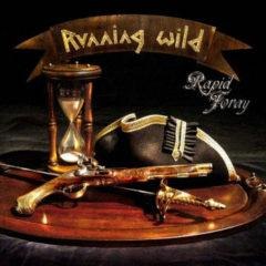 Running Wild ‎– Rapid Foray
