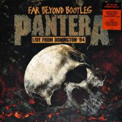 Pantera ‎– Far Beyond Bootleg - Live From Donington '94