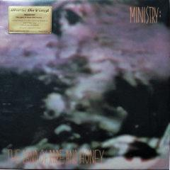 Ministry ‎– The Land Of Rape And Honey