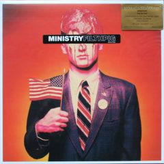 Ministry ‎– Filth Pig