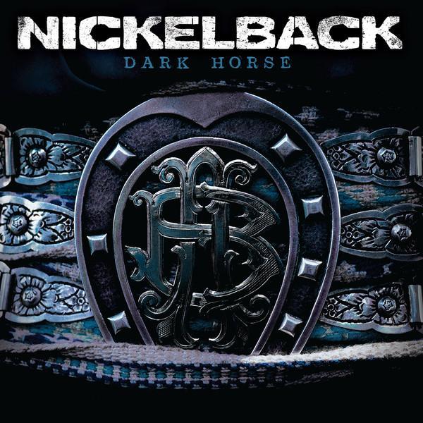 Nickelback – Dark Horse