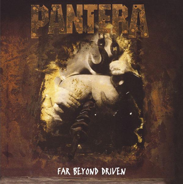 Pantera – Far Beyond Driven