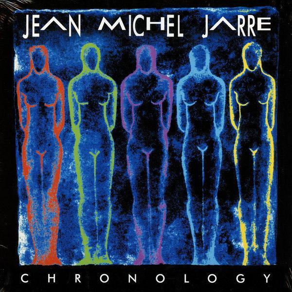 Jean Michel Jarre – Chronology