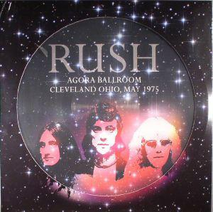 Rush – Agora Ballroom, Cleveland Ohio, May 1975