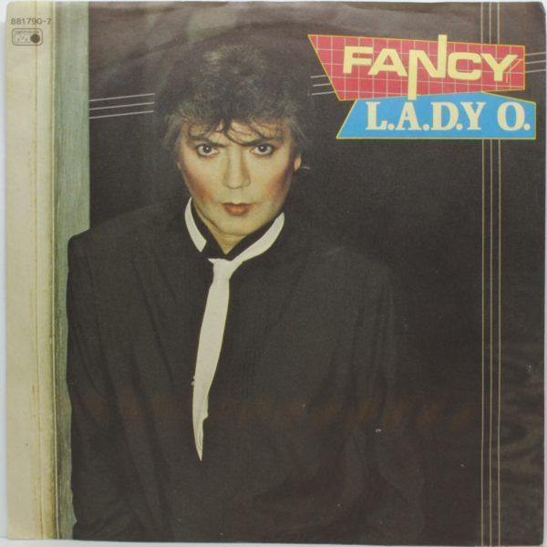 Fancy – L.A.D.Y O.