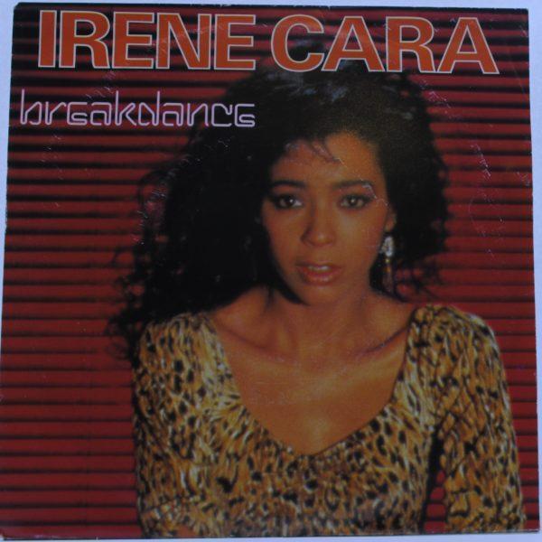 Irene Cara – Breakdance