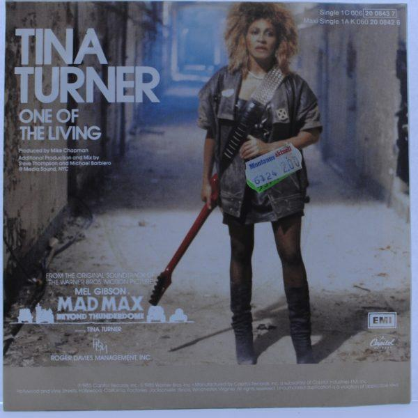 Tina Turner – One Of The Living
