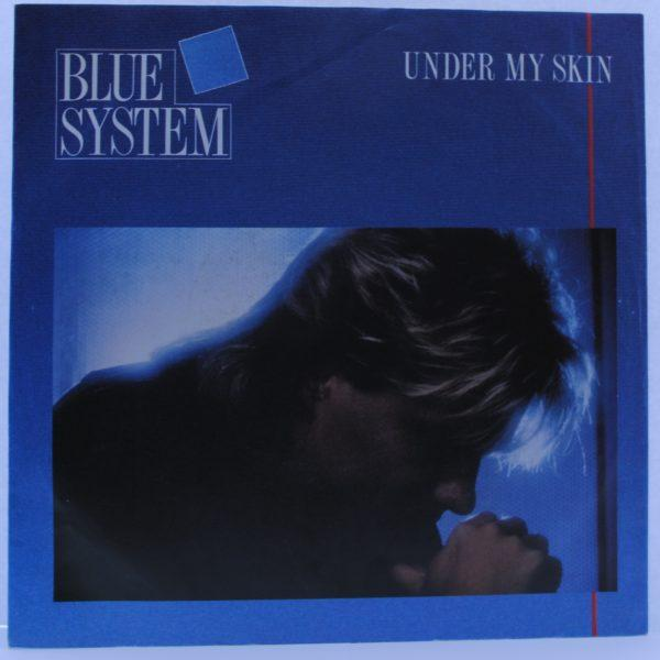 Blue System – Under My Skin