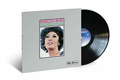 Marlena Shaw - The Spice Of Life