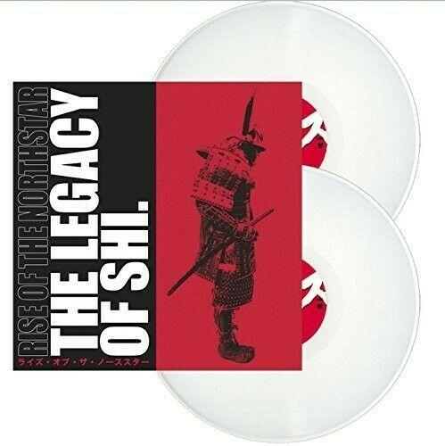 Rise of the Northstar - Legacy Of Shi White LP
