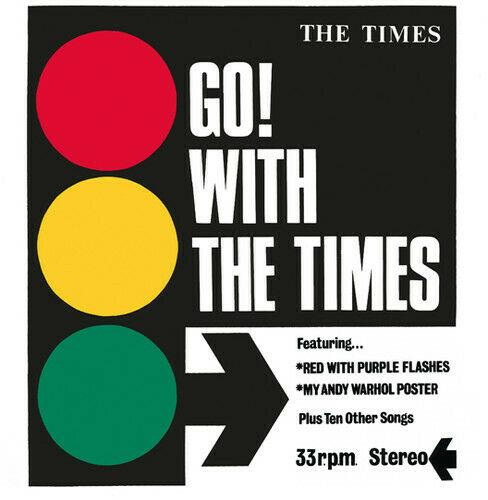 The Times - Go! With The Times