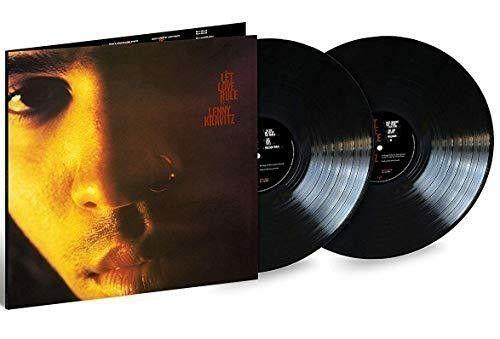 Lenny Kravitz - Let Love Rule 180 Gram