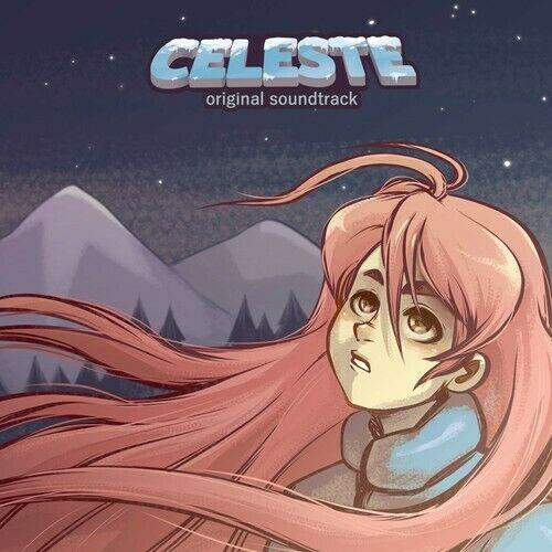 Lena Raine - Celeste Clear Vinyl