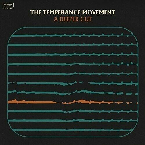 The Temperance Movement - A Deeper Cut