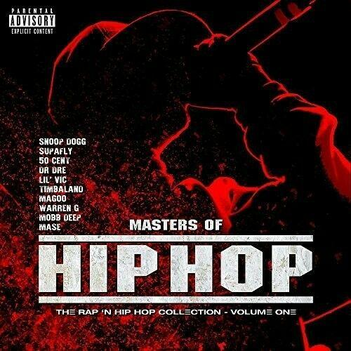 Various Artists - Masters Of Hip Hop / Various