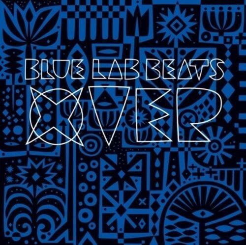 Blue Lab Beats - Xover