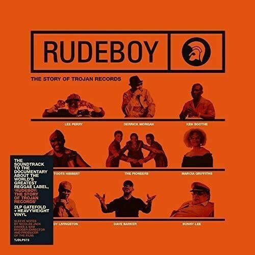 Rudeboy: Story Of Tr - Rudeboy: Story Of Trojan Records