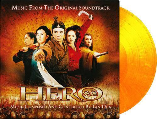 Tan Dun - Hero (Music From the Original Soundtrack) , 180 Gram